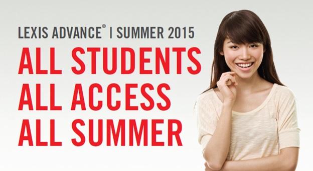 Summer Access